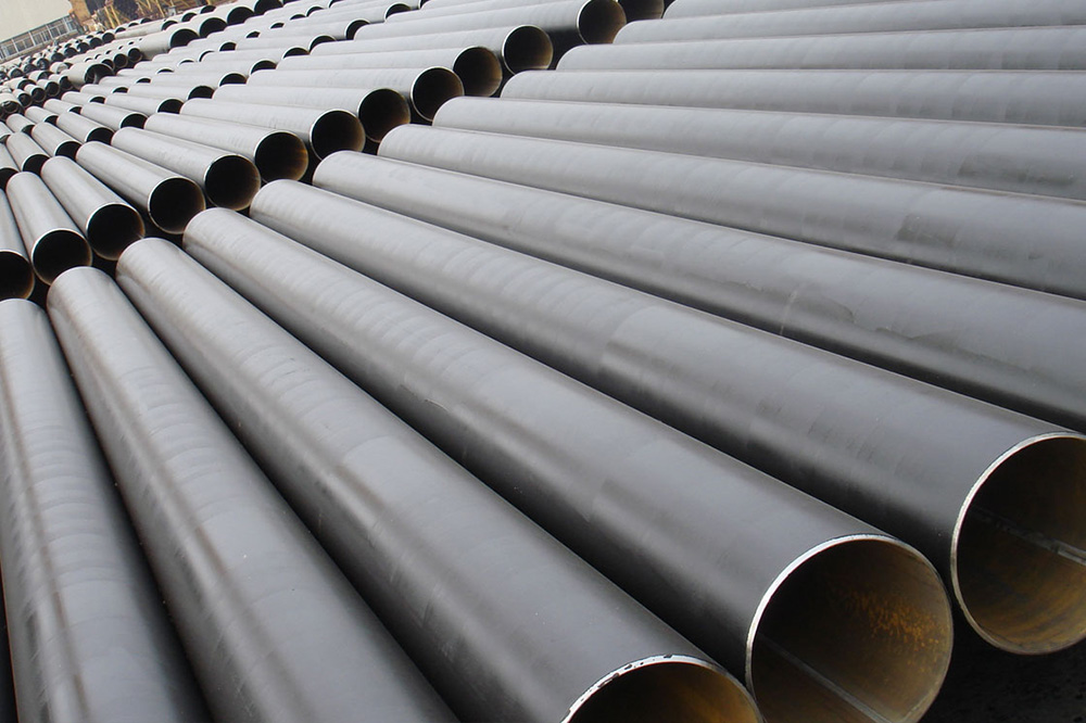 Structural-Steel-Pipe